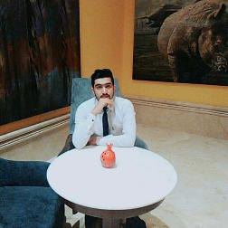 محمودرضا علیزاده