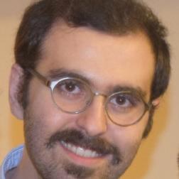 سید رضا عبادی