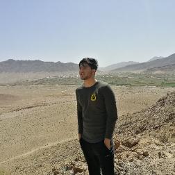 محمدحسین حسینی