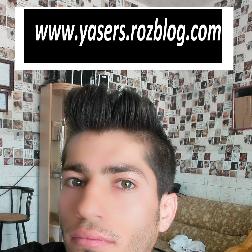 یاسر سلیمانی